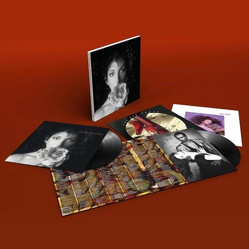 Remastered In Vinyl Ii , Kate Bush