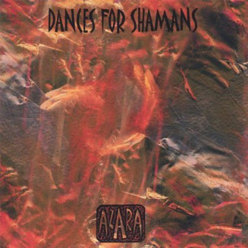 Dances for Shamans