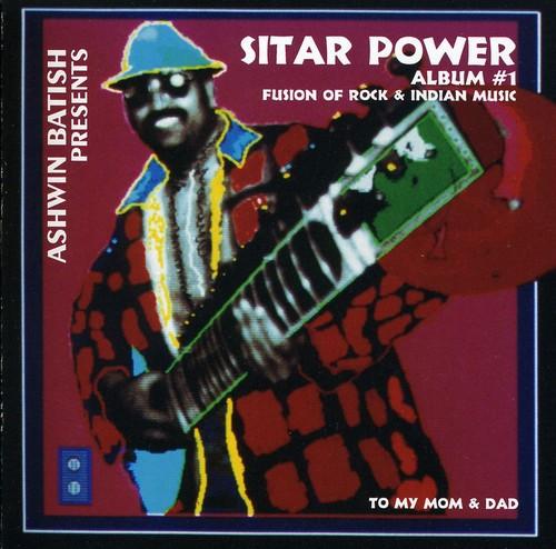Sitar Power 1 1