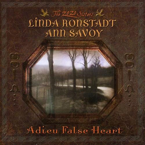 Linda Ronstadt-Adieu False Heart