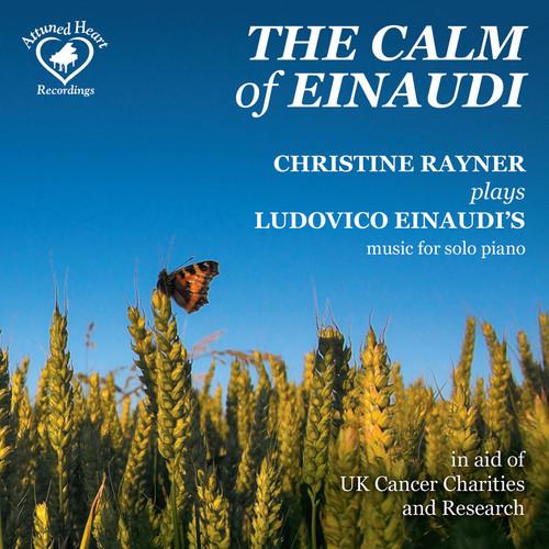 Calm of Einaudi